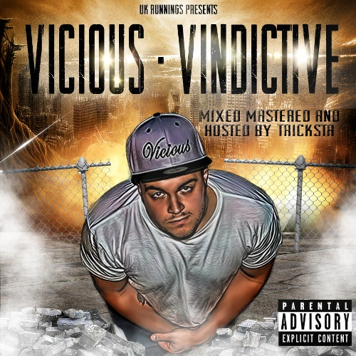 Vicious - Vindinctive - 500