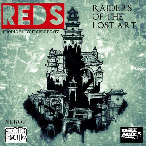 REDS 700