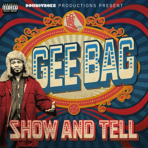 Gee Bag - Show & Tell - 500
