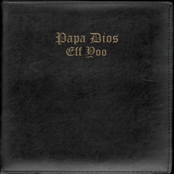 Papa Dios Cover